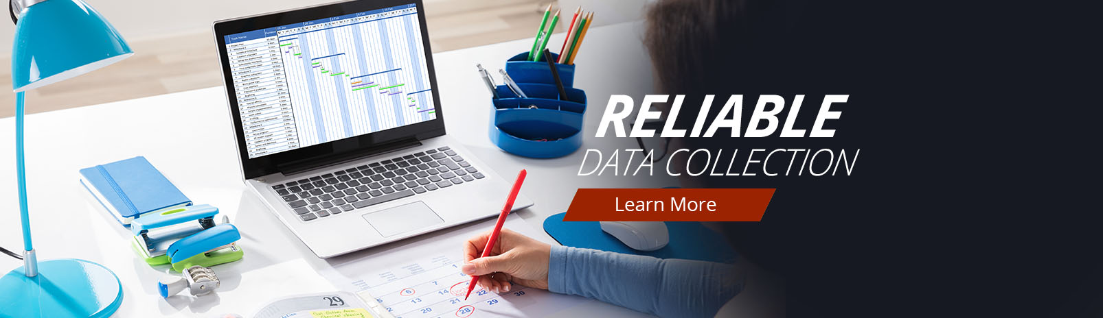 Reliable Data Collection